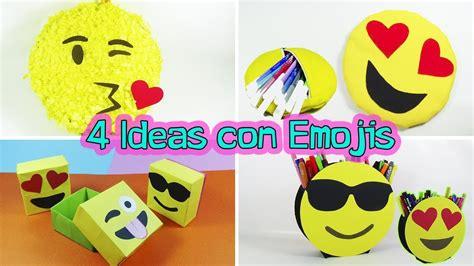 como hacer un fondo con emojis youtube 4 ideas with emojis emoticons youtube