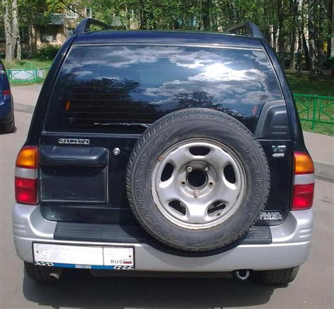 Suzuki Grand Vitara Engine For Sale 2000 Suzuki Grand Vitara For Sale 2500cc Gasoline
