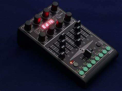 Midi Knobs And Faders by The Best Midi Fader And Knob Box Just Got Better