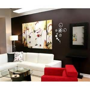 large decorative mirrors for living room home decorative wall clock design large mirrors living