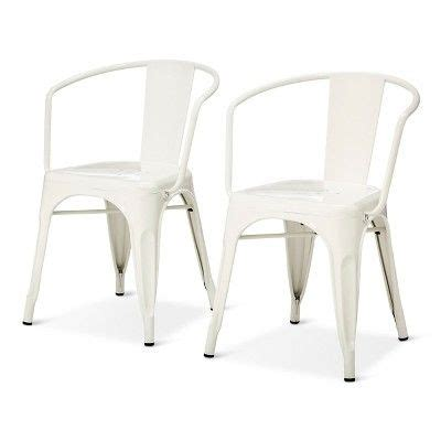 Carlisle Dining Chair Set Of 2 Carlisle Metal Dining Chair White Set Of Dini On Black Leather Dining Chairs Ideas On