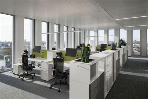 Total Interiors by Grossraumb 252 Ro Quelle Open Space Mit Zentralem