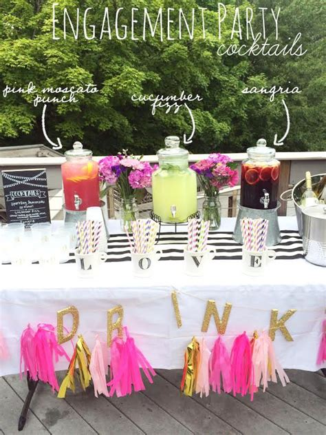 how to throw a summer backyard party 25 best ideas about outdoor cocktail party on pinterest