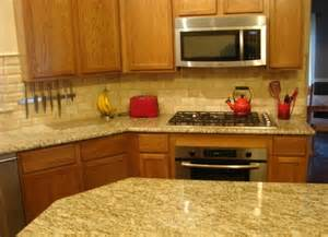 Kitchen Backsplash Ideas With Santa Cecilia Granite Santa Cecilia Granite And Backsplash Search
