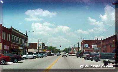 photos of collinsville, oklahoma