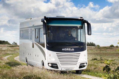morelo palace luxus wohnmobil autobildde