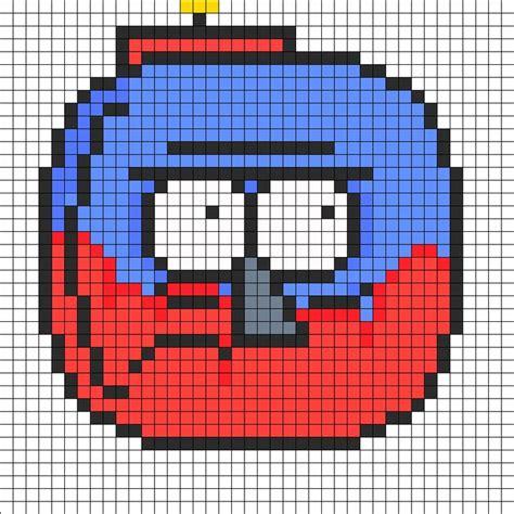 pattern regex c benson regular show perler bead pattern perler patterns