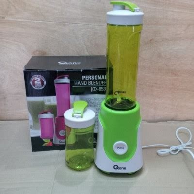 Blender Oxone Ox 853 big sale ox 853 oxone buat juice cepat blender tangan