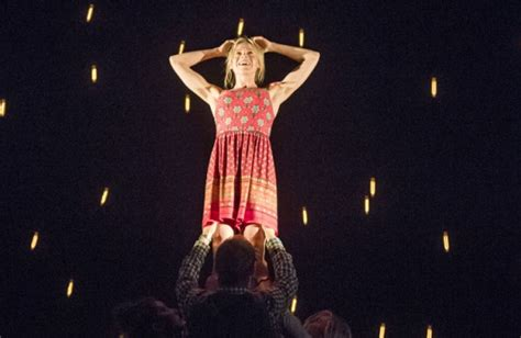 things i know to things i know to be true review at lyric hammersmith london