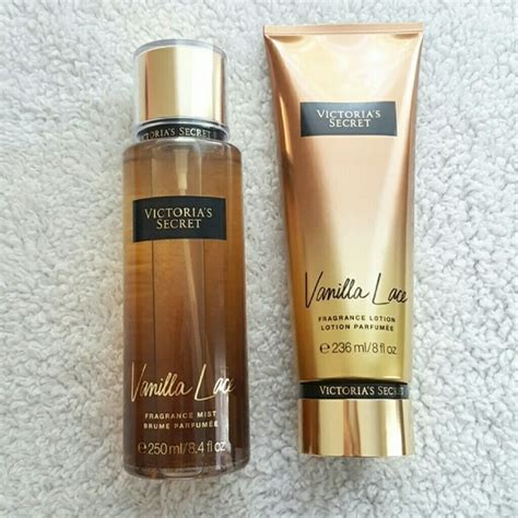 Secret Bombshell Forever Parfume Original Reject9 72 s secret other victorias secret vanilla lace spray lotion set from s s