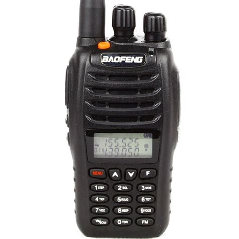 Ht Taffware Walkie Talkie Dual Band Radio 5w 128ch Uhf Vhf Uv 5ra taffware walkie talkie dual band 5w 99ch uhf vhf uv b5 black jakartanotebook