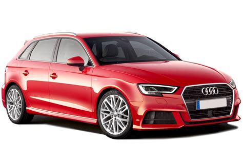 Audi A3 Hatchback by Audi A3 Sportback Hatchback Mpg Co2 Insurance Groups
