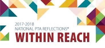 reflections toolkit programs national pta