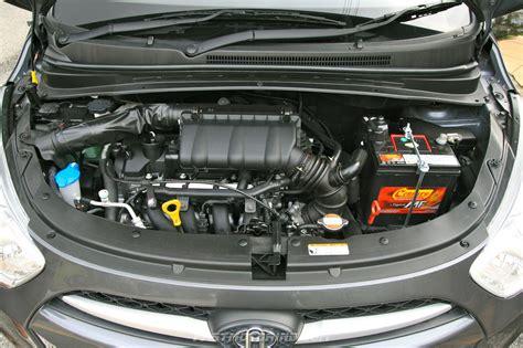 hyundai i10 engine specifications hyundai i10 review and photos