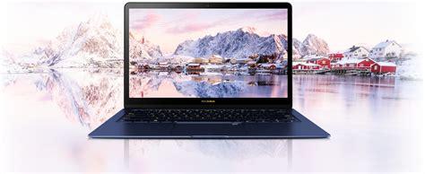 Laptop Asus Zenbook 3 Ux390ua Deluxe asus zenbook 3 deluxe ux490ua kaby lake 16 gb ram 1 tb