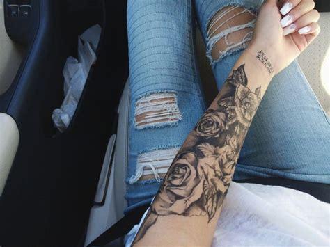 Tatuajes Femeninos Para Antebrazos Belagoria La Web De Tatto Antebrazo