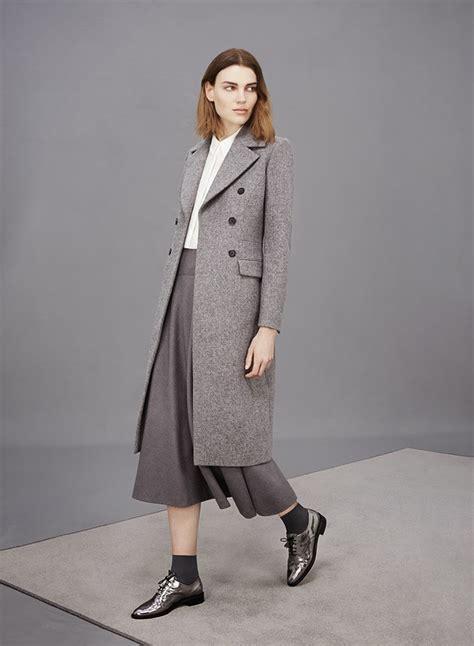 Agatha Diane Top In Grey 4605 B hobbs aw14 louise layla