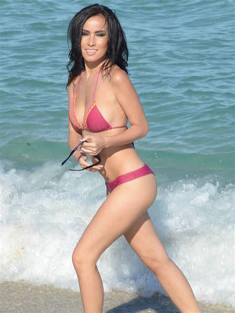 bwotworld lisa opie bikini
