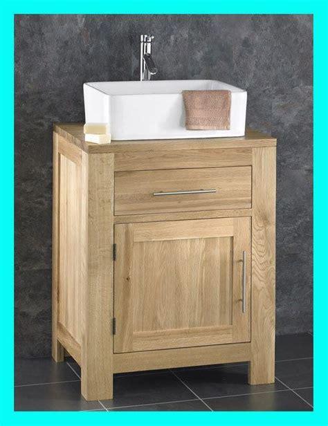 wooden bathroom sink unit alto solid oak wooden cabinet sink washbasin bathroom sink