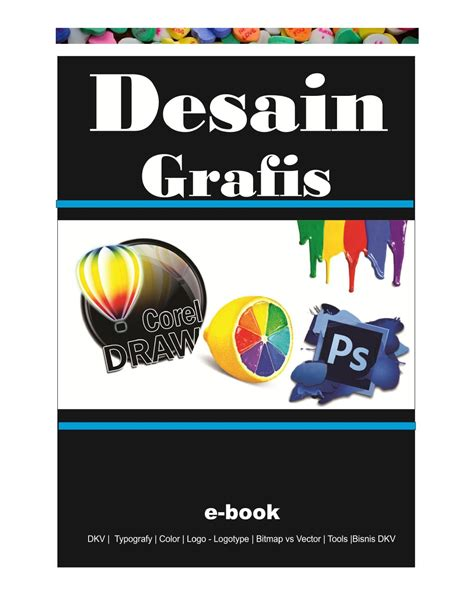 desain grafis ebook desain grafis by desain grafis d3ti uns issuu