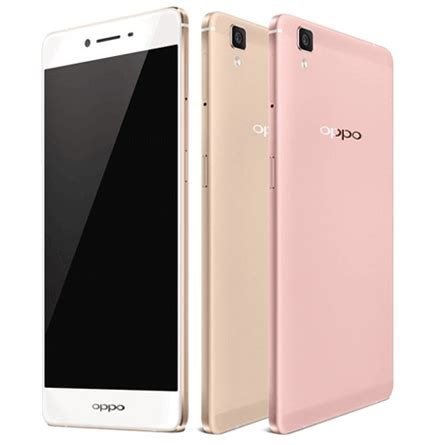 Oppo F1s 3 32gb Gold Series oppo f1s c 212 ng ty