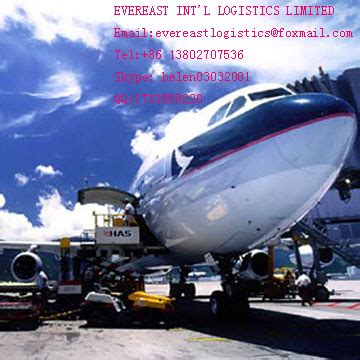 air freight  shenzhen  singapore sin air freight