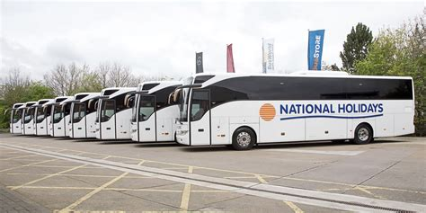 couch holidays national holidays bus coach buyer