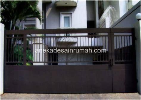 Dan Gambar Ranjang Besi desain dan gambar pagar dan pintu besi minimalis modern dan konvensional 18 si momot