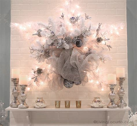 christmas home decor crafts 5 beautiful easy holiday home decor crafts