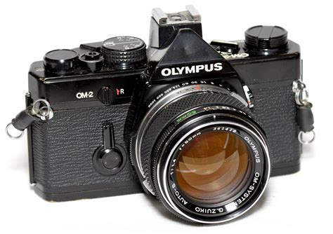 olympus om 2 my olympus om 2 a flaky in auto mode tends to