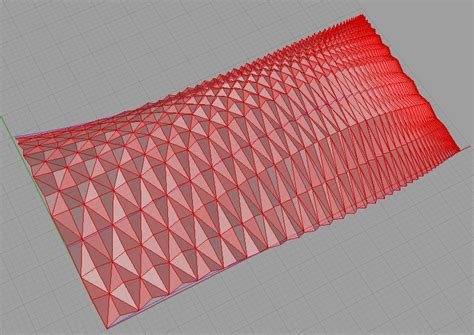 download pattern grasshopper folded plate grasshopper grasshopper pinterest