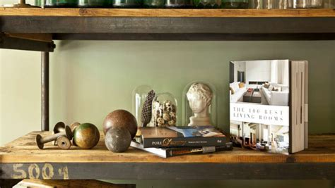 mensole in legno grezzo westwing mensole da parete e da appoggio