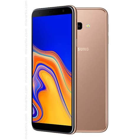 samsung galaxy j4 plus 2018 dual sim gold sm j415f ds 8801643557287 movertix mobile