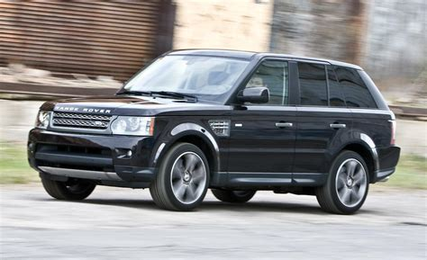 range rover supercharged sport 2010 land rover range rover sport supercharged photo