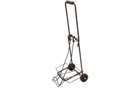Hi Gear Folding C Bed Hi Gear Folding Luggage Cart Go Outdoors