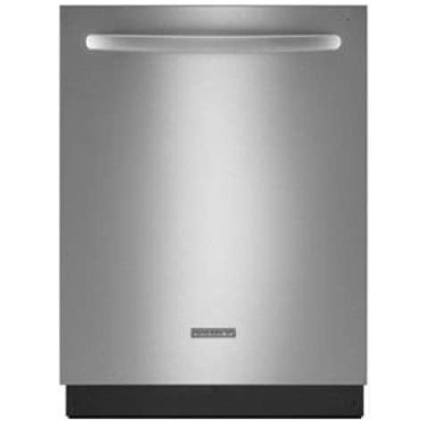 kitchenaid superba architect ii built in dishwasher
