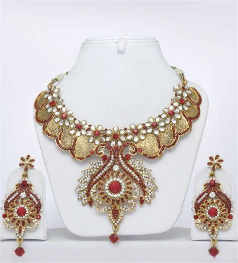 Costume jewellery costume jewelry fashion jewelry indian