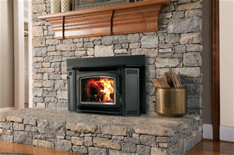 Lennox Fireplace Inserts Prices by Ironstrike Montlake 230 300 Wood Insert By Obadiah S