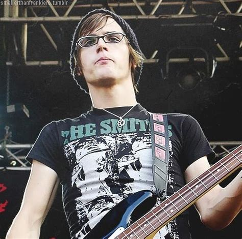 mikey way tattoo 50 best images about my chemical on