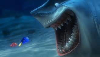 Bruce was the name given to the shark in Jaws