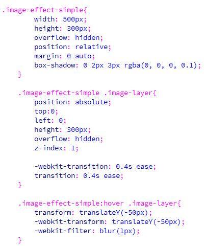 membuat efek gambar html membuat efek button pada gambar menggunakan html dan css