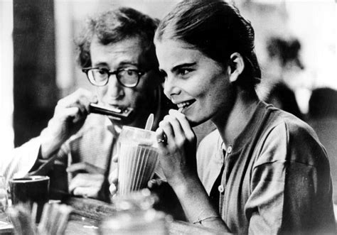 swing in the films of woody allen mariel hemingway s disturbing woody allen story highlights