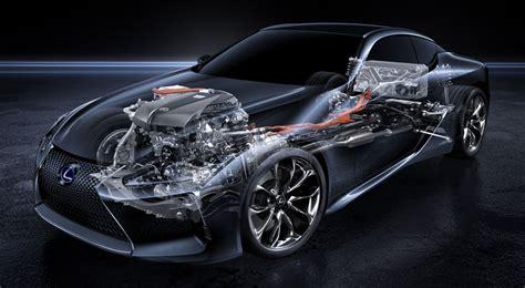 lexus isf manual transmission lexus lc 500h transmission