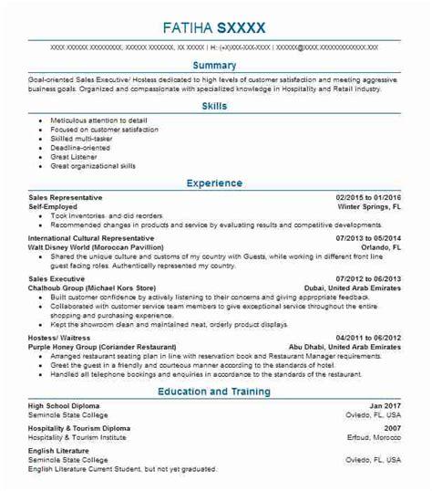resume sample sales representative cover letter sample sales