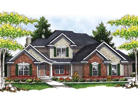 eplans french country house plan captivating country eplans french country house plan charming two story home
