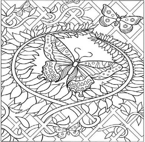 hard coloring pages online free coloring pages hard butterfly e6bc6447ab618f43b507f4ecccf0