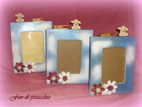 cornici per neonati cornici per neonati fior di pistacchio