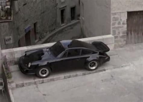 condorman porsche imcdb org 1975 porsche 911 turbo 930 in quot condorman 1981 quot