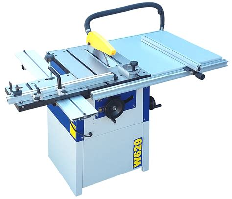 charnwood w629 10 cast iron table saw
