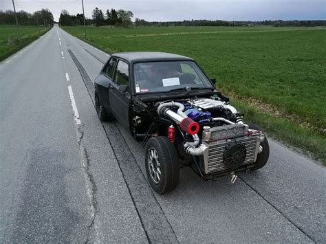 Toyota Drag Race by Toyota Starlet Drag Race Sweden Home